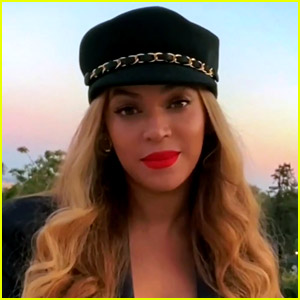 Beyonce Puts Spotlight on How Coronavirus is Affecting the African-American Community (Video)