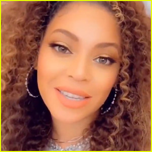 Beyonce Sings 'When You Wish Upon a Star' for Surprise Appearance on Disney Singalong Special!