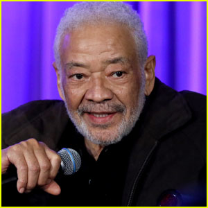 Bill Withers Dead - 'Lean On Me' Singer Dies at 81