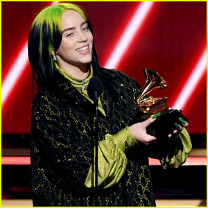 Billie Eilish Says She Was 'F--kin' Embarrassed' by Grammys 2020 Sweep