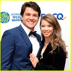 Bindi Irwin Reveals The Moment She Fell In Love With Chandler Powell in Romantic Wedding Vows
