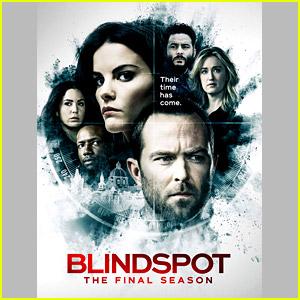 'Blindspot' Final Season Will Premiere Earlier Than Expected!