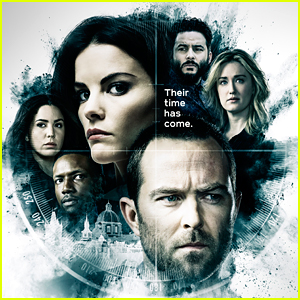 'Blindspot' Final Season Premiere Moved Back To May 7 - Find Out Why