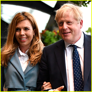 UK Prime Minister Boris Johnson & Fiancee Carrie Symonds Welcome Baby Boy
