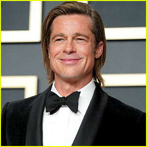 Brad Pitt Revealed That Makeup Artist Jean Black Applied Foundation To His Butt on 'Legends of The Fall' Set