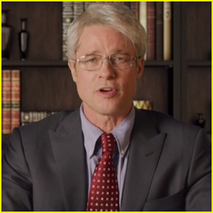 Brad Pitt Portrays Dr. Anthony Fauci in 'Saturday Night Live' At Home Cold Open - Watch!