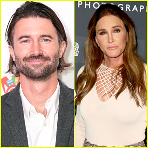 Brandon Jenner Recalls Only Spending A Half A Dozen Times' With Caitlyn Jenner During His Teen Years