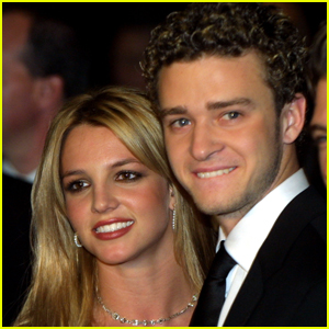 Britney Spears References Her Justin Timberlake Breakup in an Instagram Post!