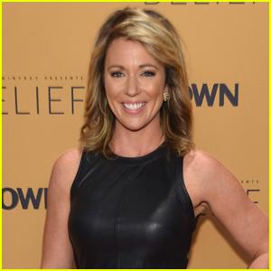 CNN's Brooke Baldwin Tests Positive for Coronavirus