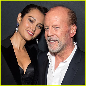 Bruce Willis' Daughter Reveals Why His Wife Isn't Quarantining With Them
