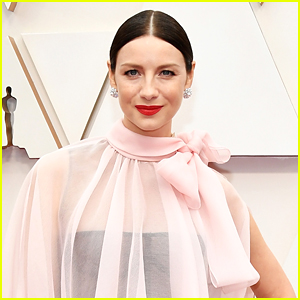 Caitriona Balfe Hints There Could Be A Delay In Filming Start on 'Outlander' Season 6