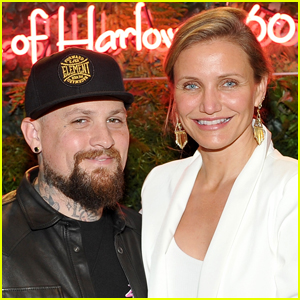 Cameron Diaz & Benji Madden's Opposite Sleep Schedules Help with Their Baby!