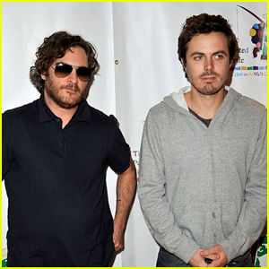 Casey Affleck & Joaquin Phoenix Sell the NYC Apartment They Bought Together