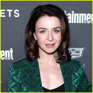 Caterina Scorsone Reveals Her Daughter's Sweet New Name