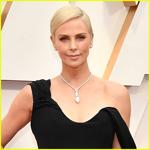 Charlize Theron Announces $1 Million Dollar Donation Amid Coronavirus Pandemic