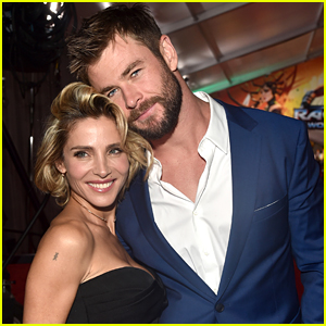 Chris Hemsworth Explains Why Elsa Pataky Didn't Change Her Last Name