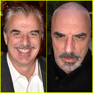 Chris Noth Shaves Head in Quarantine, Sarah Jessica Parker Responds in His Comments!