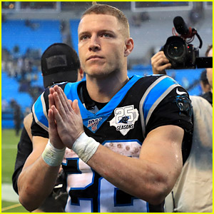 Christian McCaffrey Becomes Highest-Paid RB in the NFL!