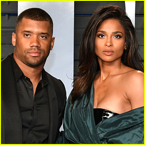 Ciara Reveals the Reality of Being Pregnant During the Pandemic