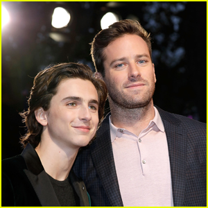 Timothee Chalamet & Armie Hammer to Star in 'Call Me By Your Name' Sequel!
