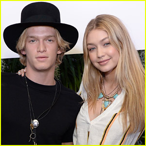 Cody Simpson Mentions Ex Girlfriend Gigi Hadid in New Interview