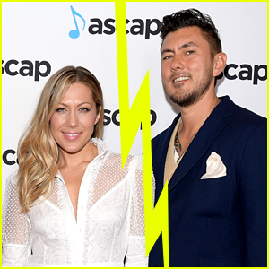 Colbie Caillat Splits From Fiance Justin Young After 10 Years Together