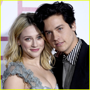 Lili Reinhart Speaks Out Amid Rumors of Split With Cole Sprouse