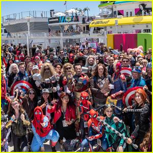San Diego Comic-Con 2020 Canceled Amid Pandemic