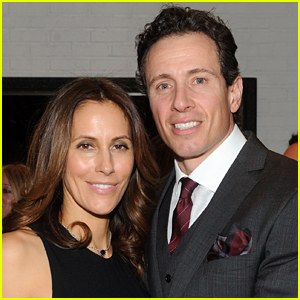 Chris Cuomo's Wife Responds to Backlash Over Taking Clorox Baths for Coronavirus