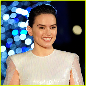 Daisy Ridley Joining Thriller 'The Ice Beneath Her'