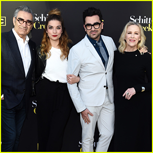 Dan Levy Opens Up About 'Schitt's Creek's Series Finale: 'I Feel Very Good About It'