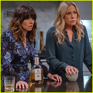 Christina Applegate & Linda Cardellini Try To Keep Their Secrets Buried in 'Dead To Me's Season Two Trailer