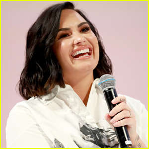 Demi Lovato Jokes She's Been to Rehab 'Several Times' Since Wrapping 'Sonny with a Chance'
