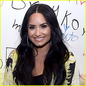 Demi Lovato Helps To Launch Mental Health Fund For Fans Struggling During Pandemic