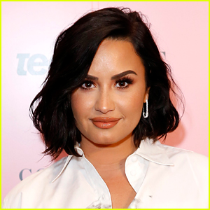 Demi Lovato Was Rejected From This Exclusive Dating App