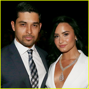 Demi Lovato Reacts to Ex Boyfriend Wilmer Valderrama's Engagement