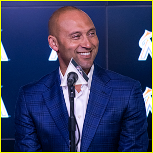 Derek Jeter To Forgo His Marlins CEO Salary During Pandemic