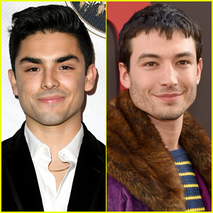 On My Block's Diego Tinoco Slams Ezra Miller for Viral Choking Video