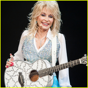 Dolly Parton Announces $1 Million Donation for Cure Research Amid Pandemic