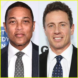 Don Lemon Breaks Down Talking About Chris Cuomo's Diagnosis