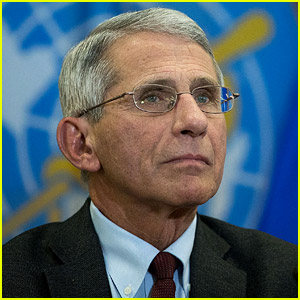 Dr Anthony Fauci Answers Questions From Children About Coronavirus