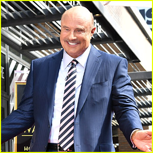Dr. Phil Is Getting Lots of Backlash for His Controversial Comments on Coronavirus