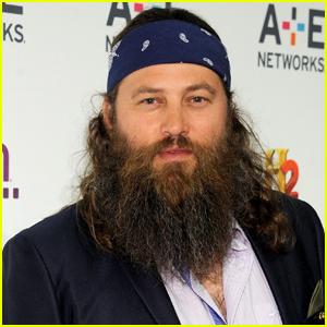 'Duck Dynasty' Star Willie Robertson's House Shot At During Drive-By