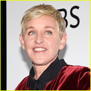 Ellen DeGeneres Announces Personal $1 Mllion Donation to America's Food Fund Amid Pandemic