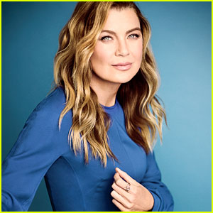 Ellen Pompeo Tells Fans to Stay Home After Doctors Reach Out Asking for Her Help
