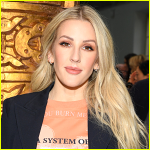 Ellie Goulding Surprises NHS Nurse & Fiance With Performance During Their Virtual Wedding