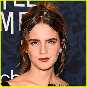 Emma Watson's Mystery Man Revealed After Those Makeout Photos