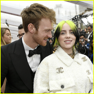 Finneas Reacts to People Asking About Who 'The Next Billie Eilish' Is