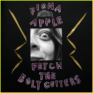 Fiona Apple Drops New Album After 8 Year Absence - It's Getting Rave Reviews!
