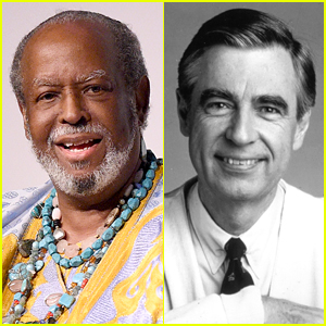 Mister Rogers Advised Officer Clemmons Actor To Not Come Out As Gay Francois Clemmons Fred Rogers Just Jared